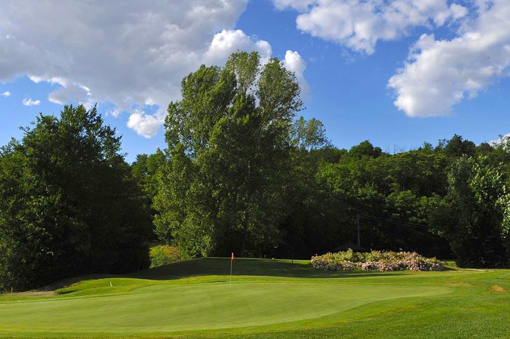 Golf a Gavi