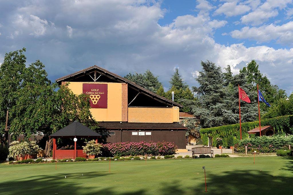 Golf Club Colline del Gavi